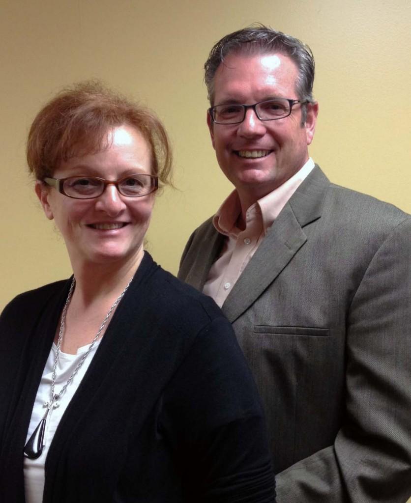 Pastor Bryan & Rhonda Nerren